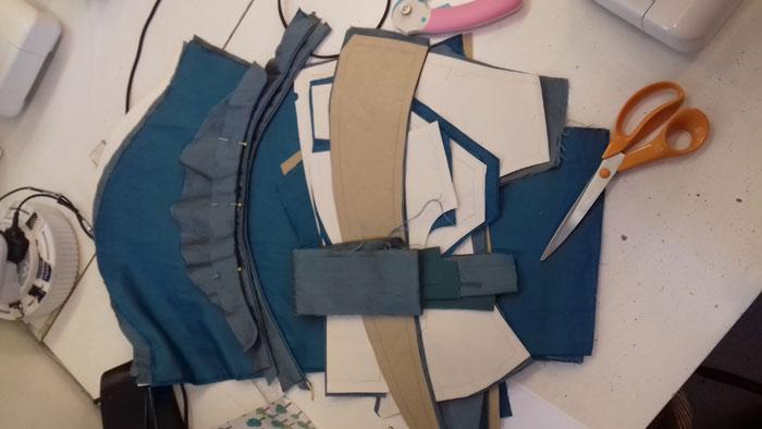 Dressmaking Stuff